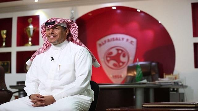 Photo of رئيس الفيصلي : فوجئت بتحويل إدريس فتوحي بعد اتفاقه معنا إلى الأهلي