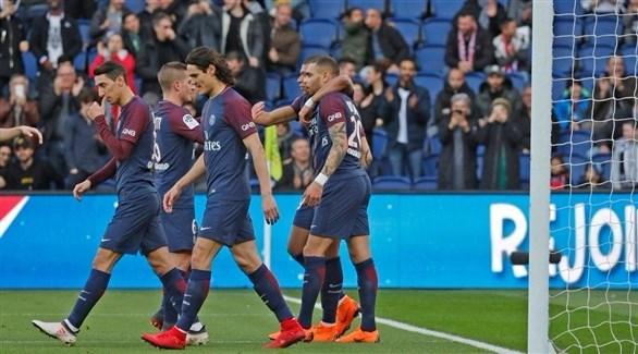 برشلونة يتوصل لاتفاق مع نجم باريس سان جيرمان