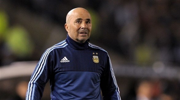 قرار صادم من رئيس الاتحاد الأرجنتيني بشأن سامباولي