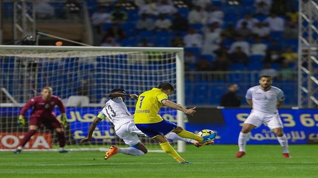 نقل مواجهة الشباب والنصر إلى ملعب الملك فهد الدولي