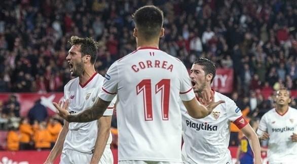إشبيلية يهدد بالانسحاب من كأس السوبر الإسباني !