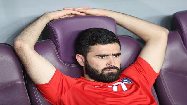 عمر خربين ينتقل إلى بيراميدز يناير المقبل