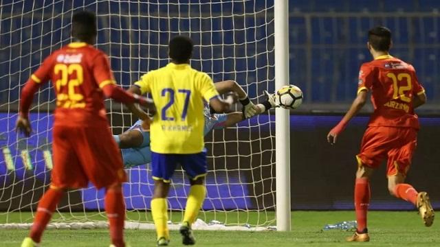 النصر والقادسية يفتتحان غداً مباريات الجولة 19 من الدوري