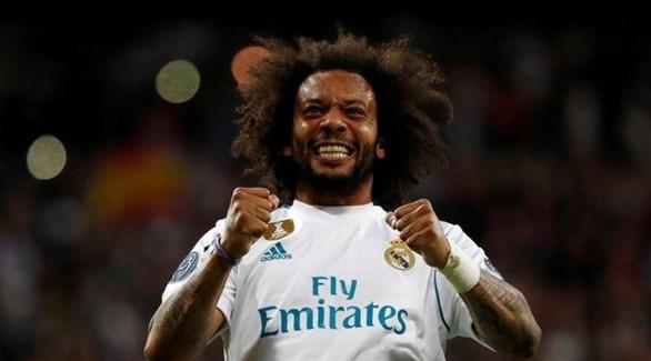 ريال مدريد يحدد ثمن التخلي عن مارسيلو