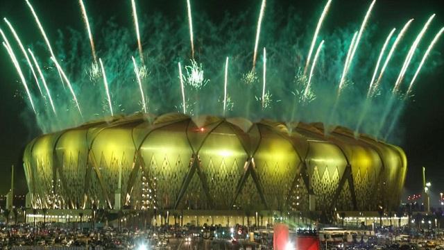 الـ 4 يناير موعدًا لإقامة كأس السوبر السعودي بجدة
