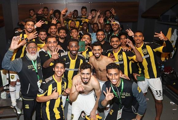 آل الشيخ: الاتحاد لن يتعرض لابتزاز من أي مدرب