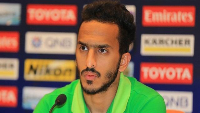 صالح العمري ينضم لـ الوحدة قادماً من الأهلي