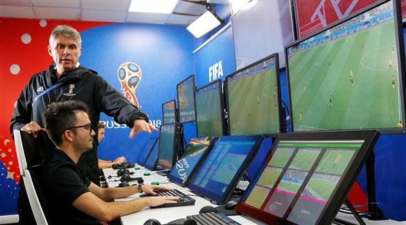حقائق عن تقنية حكم الفيديو في كأس العالم