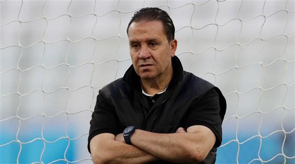 مدرب تونس يتسلح بالبدلاء أمام بلجيكا
