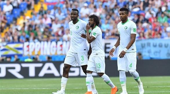 المنتخبات العربية الثلاثة تغادر المونديال في يوم واحد