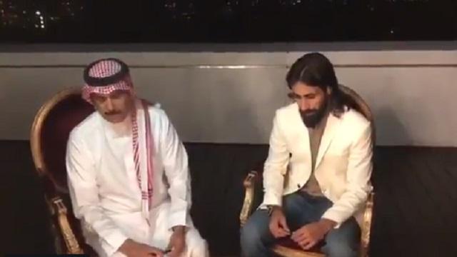 أحد يتعاقد رسمياً مع  حسين عبدالغني