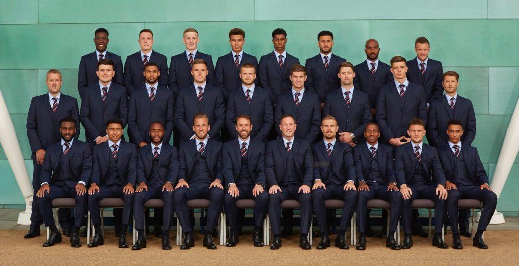 راشفورد يصل مع منتخب إنجلترا إلى روسيا بعد تعافيه
