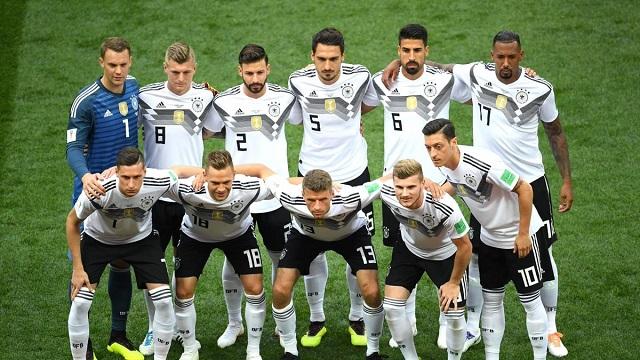 إستياء في الدوري الألماني بسبب التوقفات الدولية