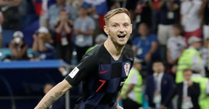 راكيتيتش : عندما ترتدي قميص كرواتيا تصبح شخصا آخر