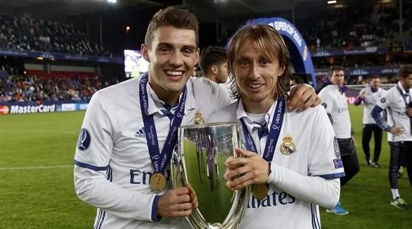 صراع إنجليزي مثير على نجم ريال مدريد
