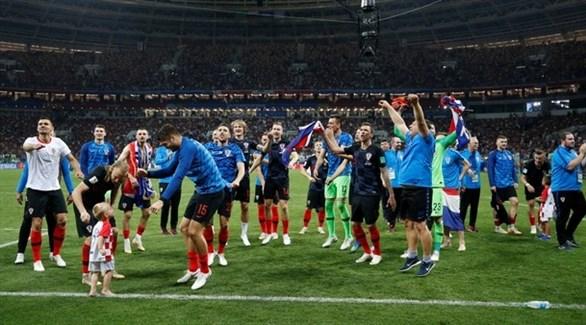 كرواتيا المنهكة قد تعتمد على الاحتياطيين أمام فرنسا