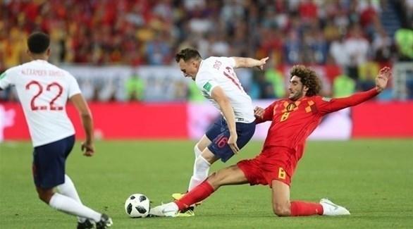 منافسة إنجلترا وبلجيكا ليست على المركز الثالث فقط !