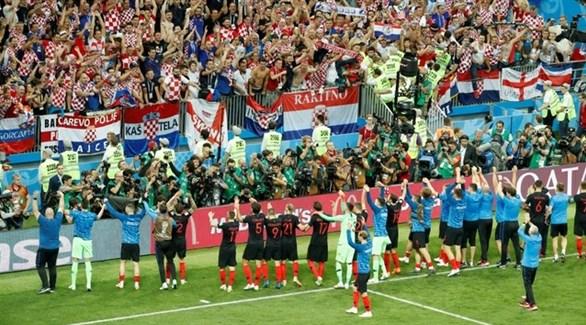 كرواتيا لا تتوقف فقط على قدرات الساحر مودريتش