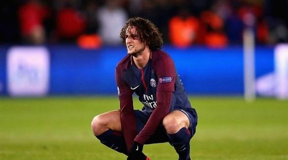 رابيو يرفض التجديد مع باريس سان جيرمان