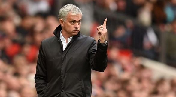 مورينيو يهاجم منتقدي مانشستر يونايتد