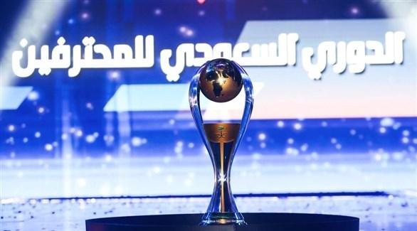 Photo of إصدار إنذارات بحق 5 أندية في الدوري السعودي