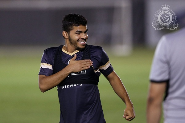 نجم النصر ينفرد برقم قياسي في الدوري السعودي