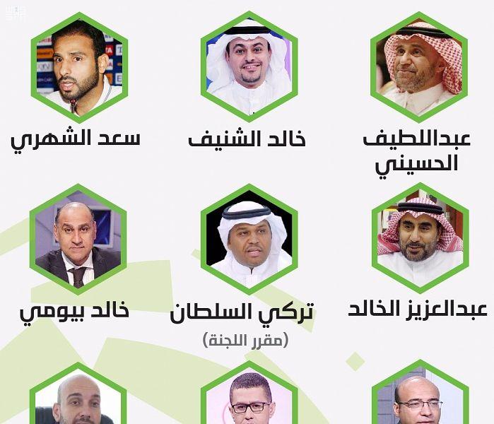 رابطة الدوري السعودي تقدم جوائز لأفضل لاعب ومدرب
