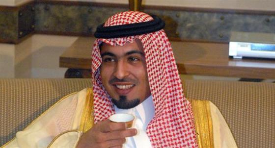 تكليف الأمير محمد بن فيصل رئيساً لـ الهلال
