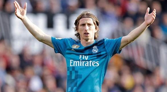براءة لاعب ريال مدريد من تهمة الشهادة الزور