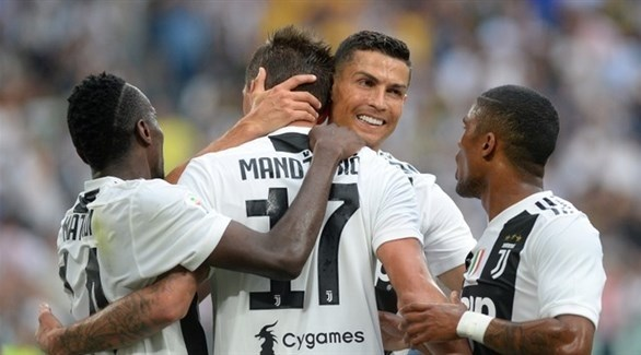 يوفنتوس يخشى مفاجآت ساسولو في الدوري الإيطالي