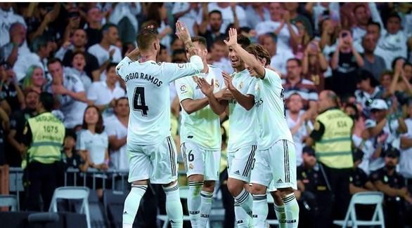 لوبيتيجي يحشد أسلحة ريال مدريد لإسقاط إشبيلية
