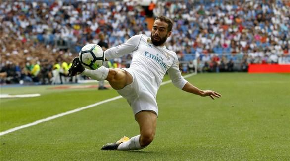 كارفاخال يقترب من الرحيل عن ريال مدريد