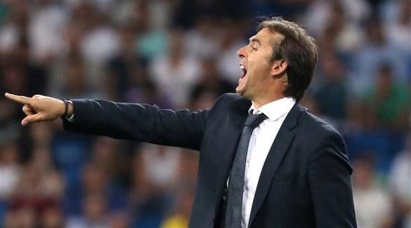 ريال مدريد يفاضل بين 4 مدربين لخلافة لوبيتيغي