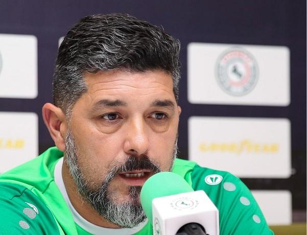 الاتفاق يلغي عقد الأوروغوياني ليوناردو راموس