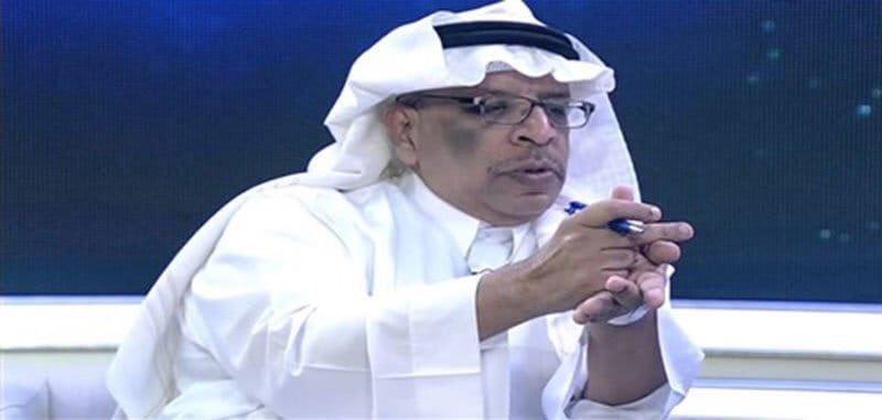 تركي آل الشيخ يقدم تعازيه لأسرة الإعلامي خالد قاضي