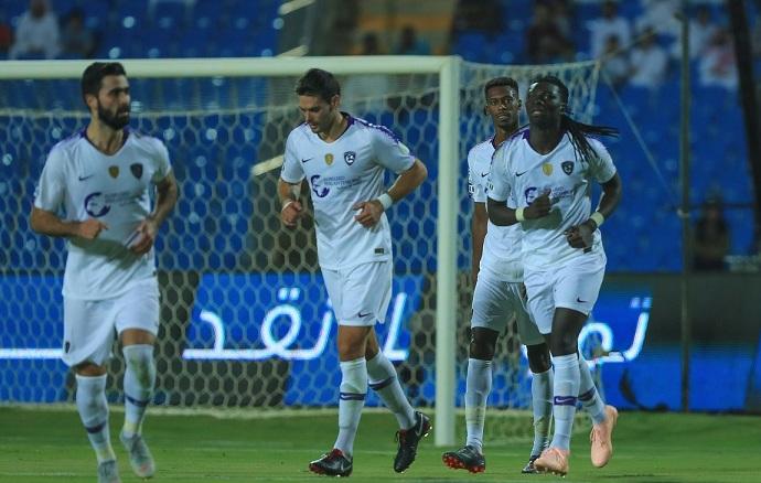3 فرق تتشارك في صدارة الدوري بعد الجولة الثانية