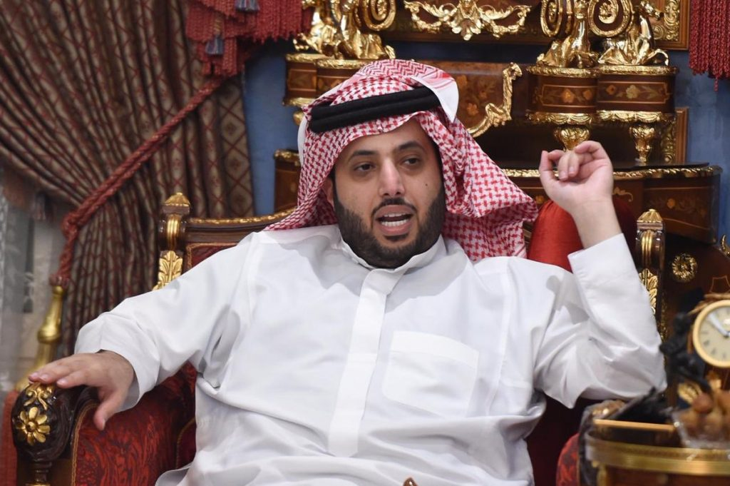 آل الشيخ: غير مقبول تأجيل مباراة الأهلي والاتحاد إلى وقت غامض