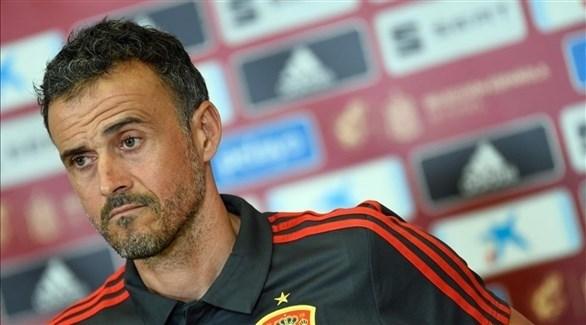 مدرب إسبانيا : غياب بيل لن يغير خططنا