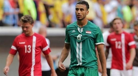 قائد العراق: الدوري السعودي هدفي المقبل بعد الإيطالي