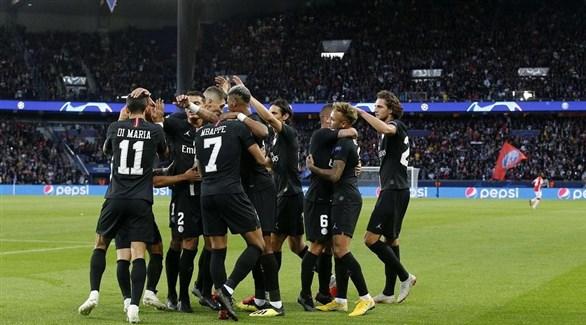 يويفا يحقق في شغب مباراة باريس سان جيرمان ورد ستار