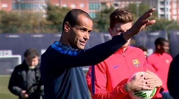 ريفالدو يحذر برشلونة من الاعتماد على ميسي