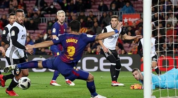تعرف على التشكيلة المتوقعة لمواجهة برشلونة وفالنسيا