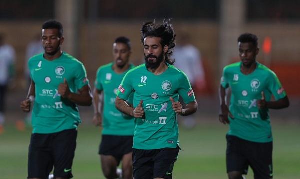 حسين عبدالغني: سعيد بالعودة إلى قائمة الأخضر