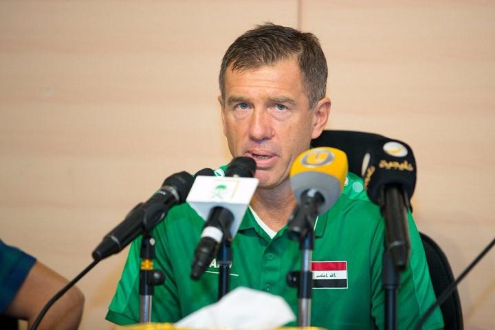 مدرب منتخب العراق : ترقبوا فريقي غدًا أمام الأرجنتين