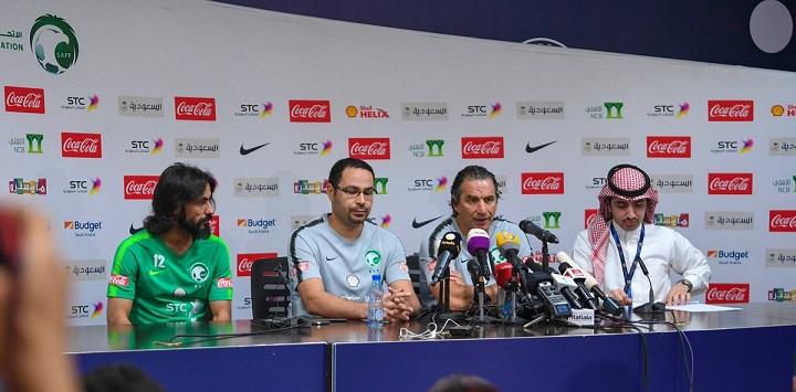 عبدالغني: الأخضر سيستفيد من البطولة الرباعية بشكل كبير