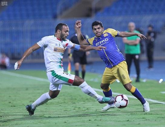 كارينيو: حظوظ النصر لا زالت قائمة في بطولة كأس زايد