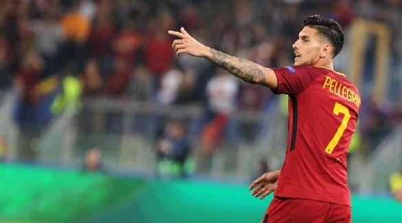 مانشستر يونايتد يقدم عرضاً مغرياً لنجم روما