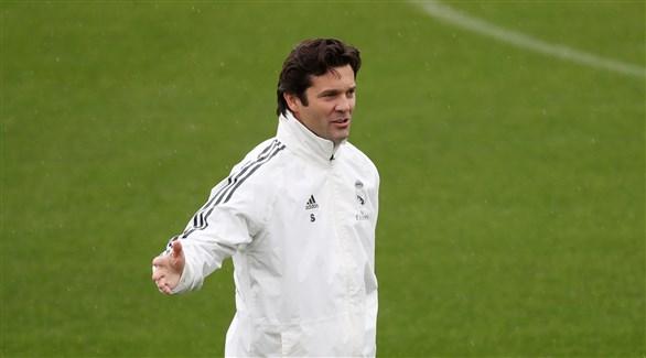 سولاري يقترب من الإستمرار في ريال مدريد