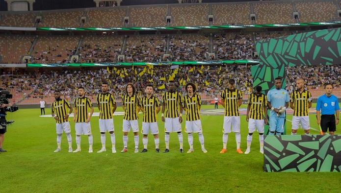 الاتحاد : لا صحة للتوقيع مع لاعبين محليين وأجانب