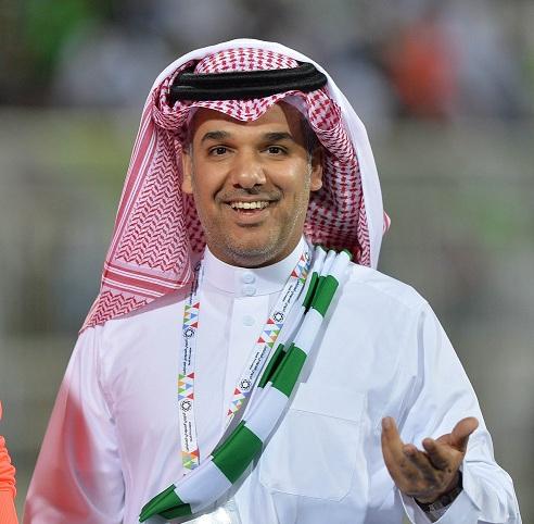 إستقالة النفيعي وتكليف عبدالله بترجي رئيساً للأهلي